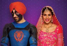 Super Singh Punjabi Movie
