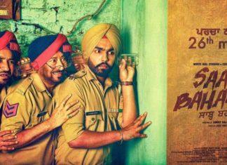 Saab Bahadar Punjabi Movie