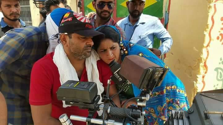 Aakhri Waris Punjabi Movie