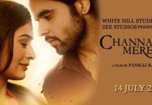 Channa Mereya Movie