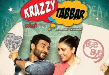 Krazzy Tabbar Punjabi Movie