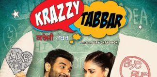 Krazzy Tabbar Punjabi Movie