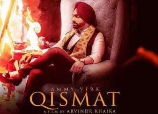 Qismat by Ammy virk
