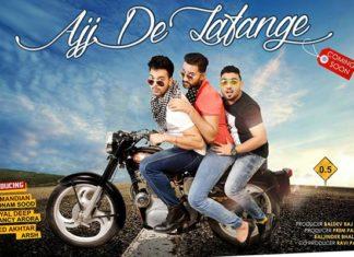 Aaj De Lafange