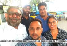 yograj singh dulla vaily - punjabi film