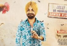 dangar doctor punjabi movie