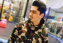 namr gill punjabi singer