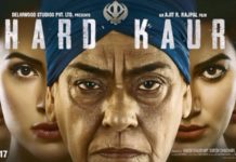 hard kaur movie